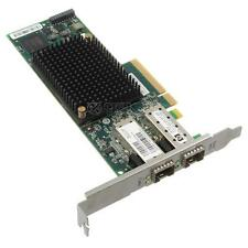 HP CN1000E Converged Network Adapter DP 10GbE iSCSI FCoE AW520A