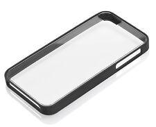Nuovissimo SIGILLATO Gear 4 IceBox Edge Custodia Nera per iPhone 5 5s GRATIS UK P + P