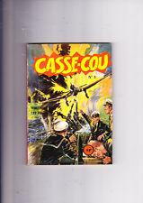 CASSE COU 3  EDI EUROP SERIE GUERRE 1963 TBE