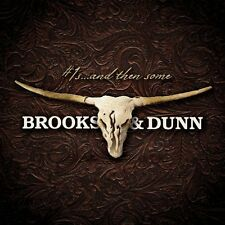 BROOKS & DUNN #1s..And Then Some 2CD BRAND NEW Number Ones 1's Best Of