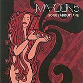 Maroon 5 - Songs About Jane [ECD] (2004)  CD  SPEEDYPOST
