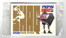 1993-94 SKYBOX PREMIUM PEPSI SHAQ ATTAQ FACTORY SEALED COMPLETE SET