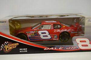 Dale Earnhardt Jr #8 Winner's Circle 1:18 Scale DE Inc Chevrolet
