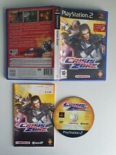 Crisis Zone PS2 PlayStation 2 (Disc in great condition)