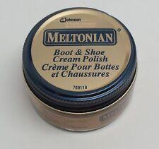 Meltonian Shoe Cream Leather Boot Polish, 1.55 oz (#143 Banana)  {DR6 X9-46