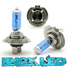 H7 100W 8500K Xenon Optik Halogen Lampen Super White Birnen Autolampen E4 NEU