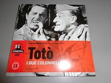 DVD TOTO´ I DUE COLONNELLI N° 18 IL SOLE 24 ORE CINEMA DVD