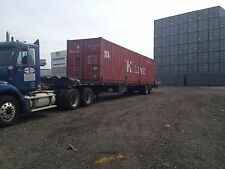 40ft shipping container storage container conex box for sale in Miami, FL