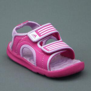 Adidas Sandal Kid Mod. Akwah Colour Fuchsia
