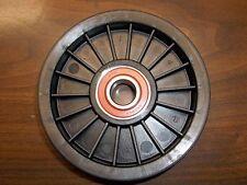 OEM Mercruiser V6 V8 Serpentine belt Idler PULLEY 4.3 5.0 5.7 6.2 864625T 4 1/4