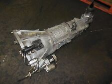 JDM 04-08 Mazda RX8 13B Rotary 6 Speed Manual Transmission SEP3 RX-8