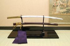 Japanese-Value Sword Yotsuya Masamune blade Katana Samurai Ninja!!