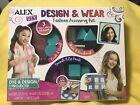 ALEX DIY Design  Wear Fashion Accessory Kit