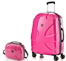 Reisekoffer & -taschen mit Hartschale und 4 Rollen für Damen