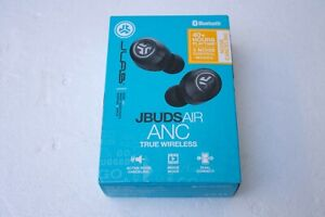 JBUDS Air ANC True Wireless Earbuds - JLAB - Noise Canceling NEW