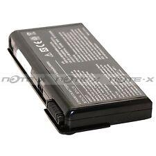 New Battery for MSI BTY-L74 A6200 CR600 CR610 CR620 CX600 CX700 A5000 BTY-L75