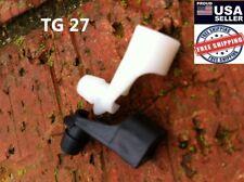 DODGE CARS & TRUCKS & MORE DOOR LATCH CLIPS 1995 - 2012 1-PAIR  TG-27