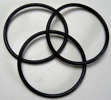rle TUMBLER DRIVE BELTS LORTONE 3A, 1.5    You get 3 belts!