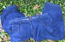 "* Vintage Karl Kani-Jeans Men's * Size 56""x38"" * Made in USA * New With Tags *"