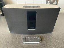 Bose SoundTouch 20 series 2. Black & White.