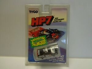 Tyco HP7 High Racing Car Exxon #51
