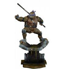 Sideshow Les Tortues Ninja statue Donatello