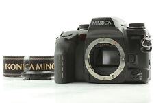 [N MINT w/ Strap] Minolta Alpha 7 α-7 a-7 Maxxum Dynax SLR Film Camera JAPAN
