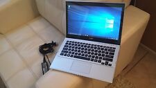 Sony Vaio SVT13124VXS Touch Screen laptop ,i3,8gb,500gb,Win10,Office