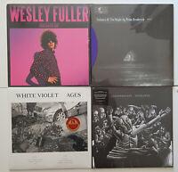 INDIE, ALTERNATIVE, FOLK ROCK LP VINYL SEALED RECORD COLLECTION JOB LOT BUNDLE