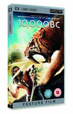10,000 B.C. (UMD, 2009) New & Sealed For PSP