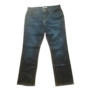 Levi's 525 Straight Leg Vintage Womens Jeans