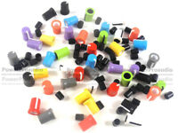 45PCS  Color Rotary Control Knob For Pioneer XDJ-RX R1 RZ AERO DJM-T1 S9 DIY DJ