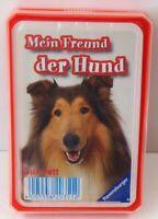 Ravensburger - Mein Freund der Hund - Kartenspiel (Kinder)