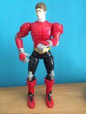 Articulated Power Rangers Figure Red SAMURAI Ranger BANDAI 201110 Inch 32751302