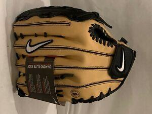 NIKE Diamond Elite Edge Baseball Softball Glove BF1351 RHT NEW