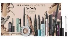 SEPHORA FAVORITES Eye Candy benefit fenty MUF Kat von D marc jacobs UD too faced