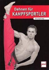 Kampfsport & Selbstverteidig.