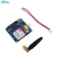 DIYmall  5V SIM900A GSM GPRS Module 900mhz 1800MHZ Development Board for Arduino