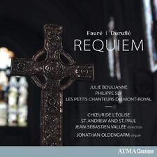 Gabriel Faure : Faure/Duruflé: Requiem CD (2019) ***NEW*** Fast and FREE P & P