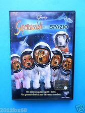 supercuccioli nello spazio walt disney space buddies robert vince pat finn dvd f
