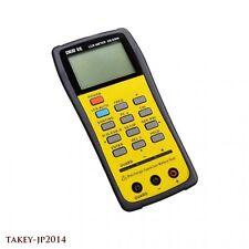 DER EE DE-5000 Dual Display Handheld LCR Meter from Japan Tracking