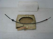 Mopar NOS 1964-68 Plym Dodge Chry Imperial C Body LH RR Park Brake Cable 2448769