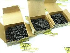 """LARGE LOT OF NEW ALLEN INTERNAL WRENCHING ALLEN NUTS 5/16""""-18 UNC"""
