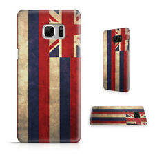 HAWAII US AMERICAN STATE FLAG PHONE CASE COVER FOR SAMSUNG GALAXY S SERIES