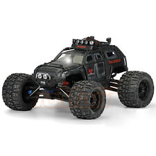 PRO-LINE Apocalypse Monster Truck Clear Body Traxxas Summit RC Cars 4WD #3422-00