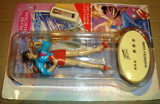 CAT'S EYE & CITY HUNTER FIGURE COLLECTION: KAORI MAKIMURA (KRETA MANCINELLI)