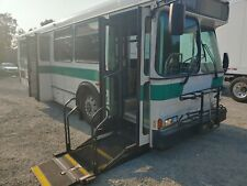2004 ORION VII BUS DIESEL,29 PASSENGERS, WHEEL CHAIR LIFT