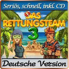 ⭐️ Das Rettungsteam 3 - Rescue Team 3 - PC / Windows ⭐️