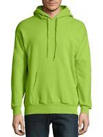 Hanes Men's and Big Men's Ecosmart Fleece Pullover Hoodie Sweatshirt 3XL