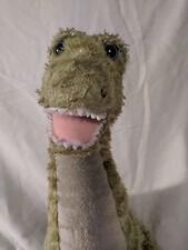 Build-A-Bear Brontosaurus Dinosaur